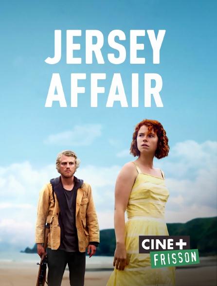 Ciné+ Frisson - Jersey Affair