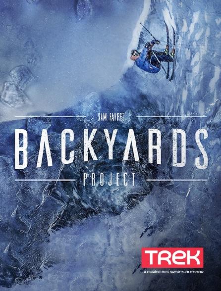 Trek - Backyards Project