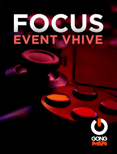 GONG Max - Focus Event Vhive Gong Fr