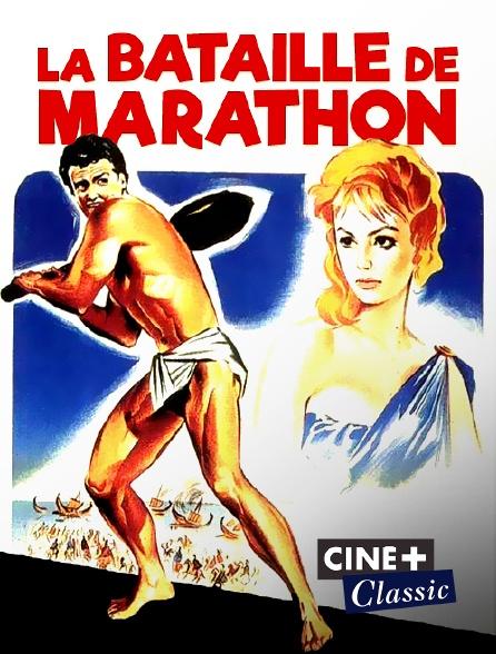 Ciné+ Classic - La bataille de Marathon
