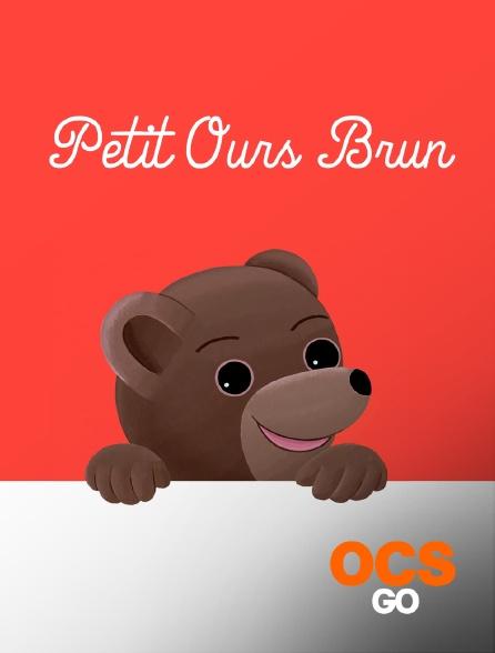 OCS Go - Petit Ours Brun