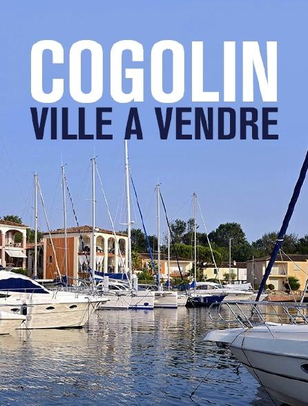 Cogolin, ville à vendre