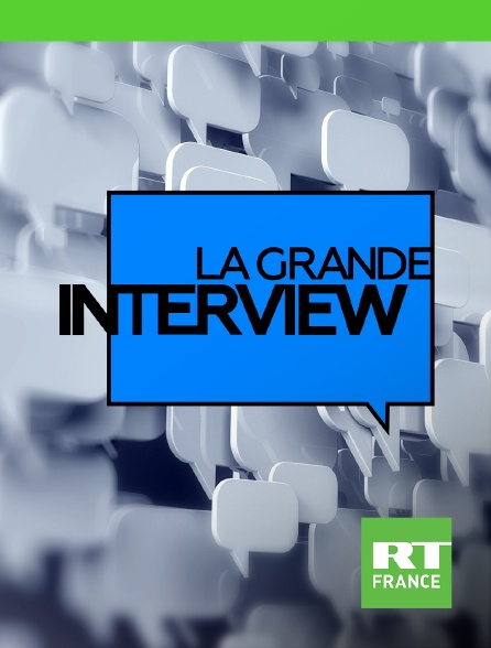 RT France - La grande interview