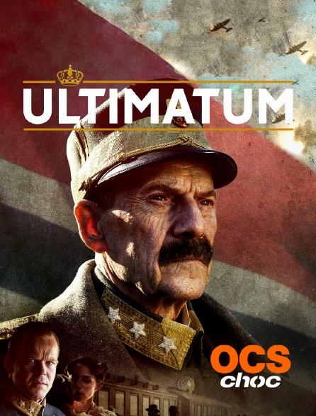 OCS Choc - Ultimatum