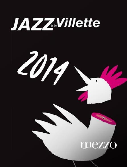 Mezzo - Jazz à La Villette 2014