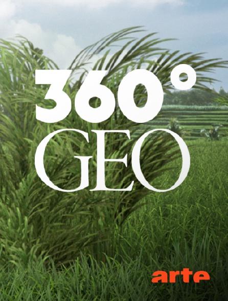 Arte - 360°-GEO