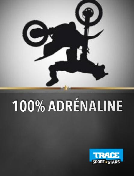 Trace Sport Stars - 100% adrénaline en replay
