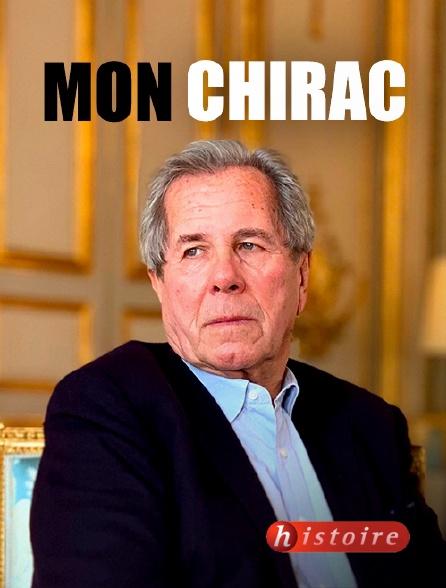 Histoire - Mon Chirac