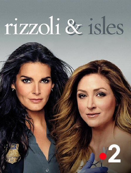 France 2 - Rizzoli & Isles