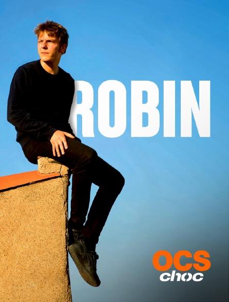 OCS Choc - Robin