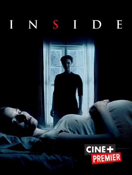 Ciné+ Premier - Inside