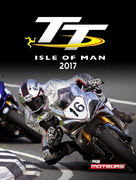 AB Moteurs - Isle of Man TT 2017