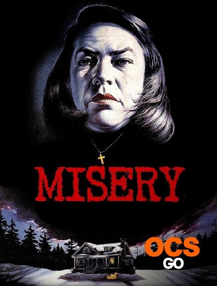 OCS Go - Misery