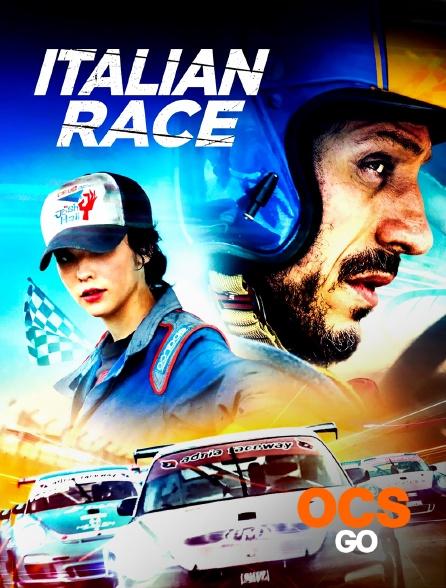 OCS Go - Italian Race