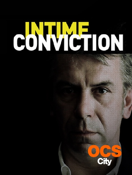 OCS City - Intime conviction