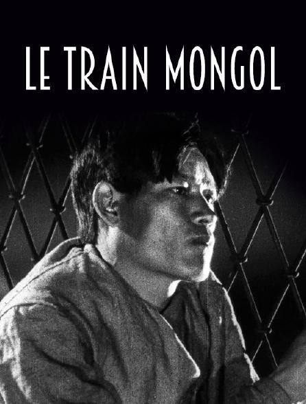 Le train mongol