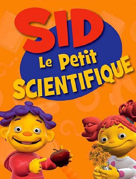 Sid le petit scientifique
