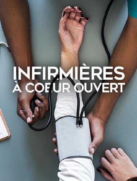 Infirmières à coeur ouvert