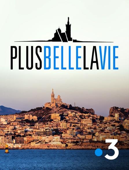 France 3 - Plus belle la vie en replay