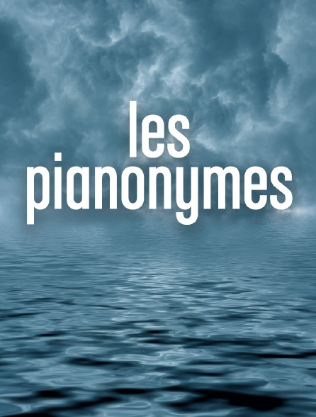 Les Pianonymes