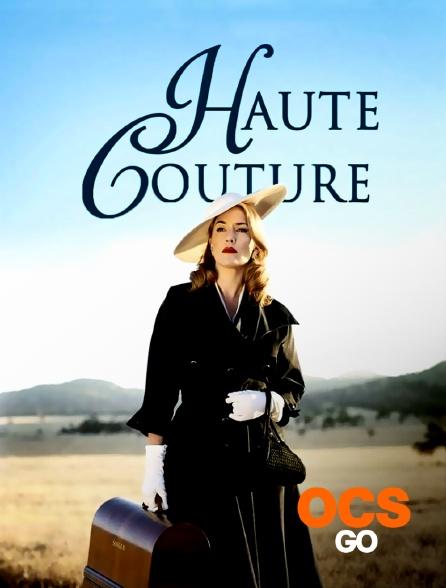 OCS Go - Haute couture