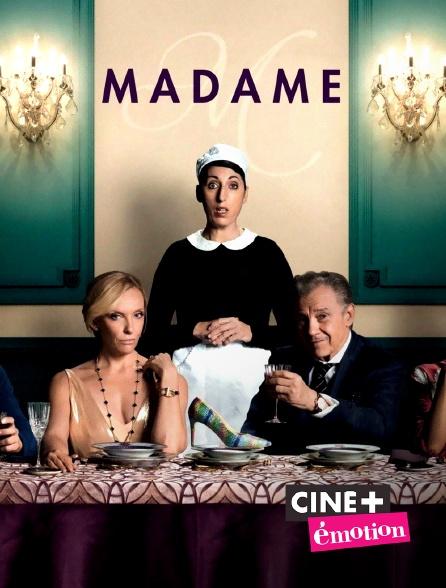 Ciné+ Emotion - Madame