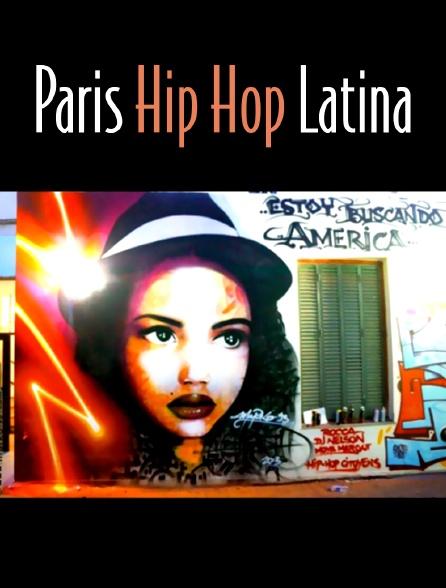 Paris Hip Hop Latina