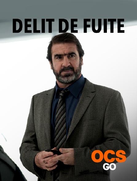 OCS Go - Délit de fuite