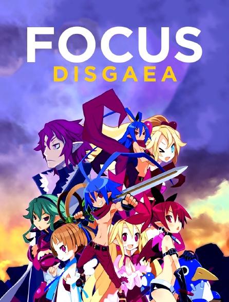 Focus : Disgaea