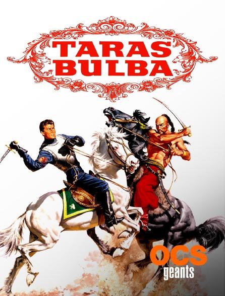 OCS Géants - Taras Bulba