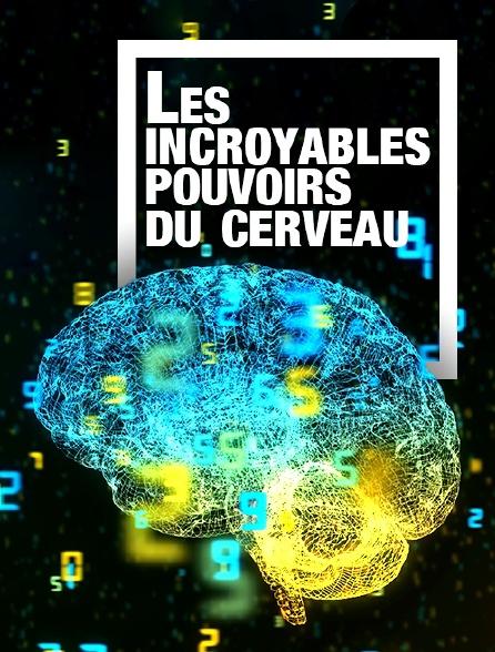 Les incroyables pouvoirs du cerveau