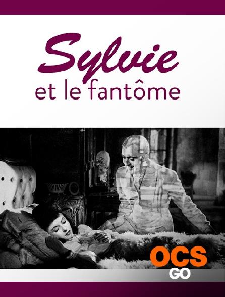 OCS Go - Sylvie et le fantôme