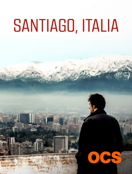 OCS - Santiago, Italia