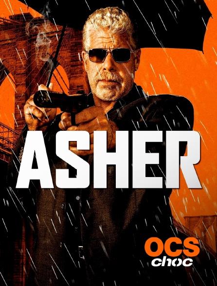 OCS Choc - Asher