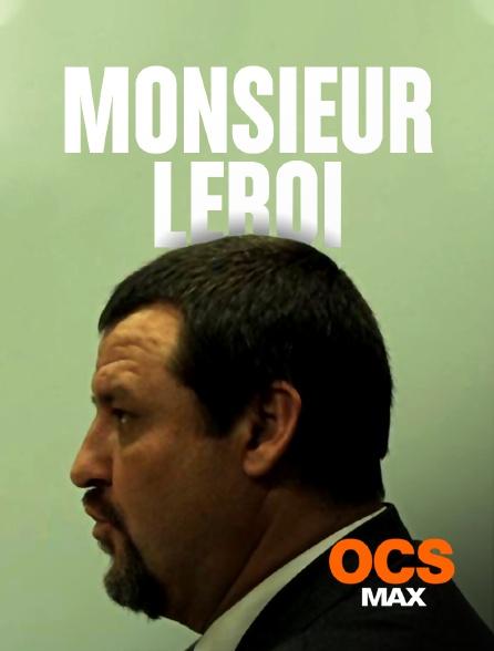 OCS Max - Monsieur Leroi