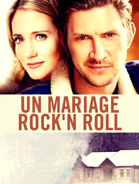 Un mariage rock'n roll