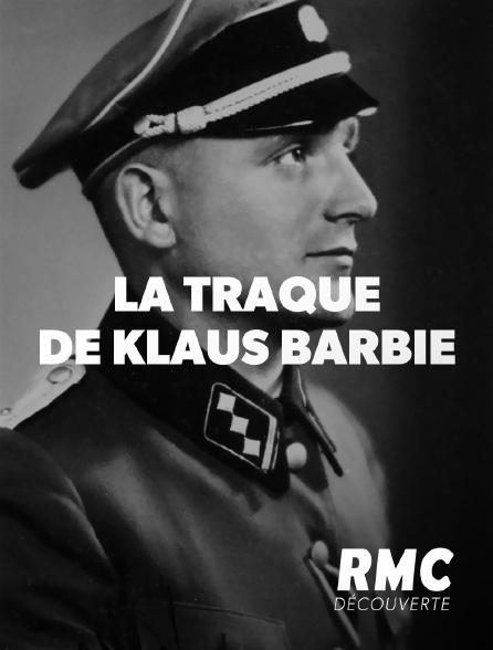RMC Découverte - La traque de Klaus Barbie