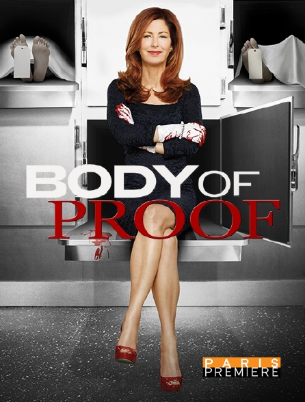 Paris Première - Body of Proof