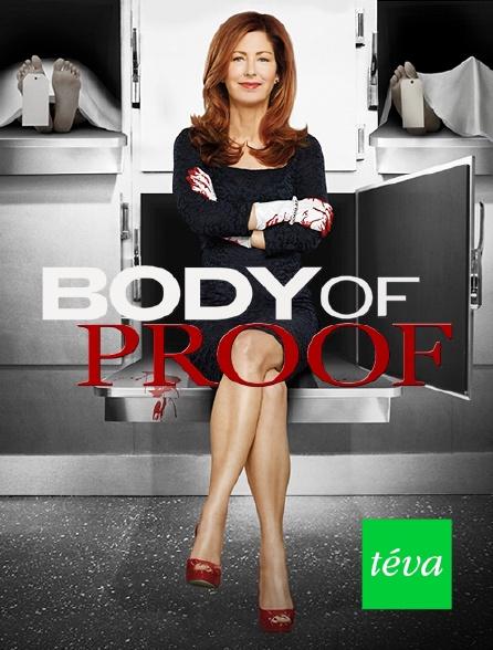 Téva - Body of Proof