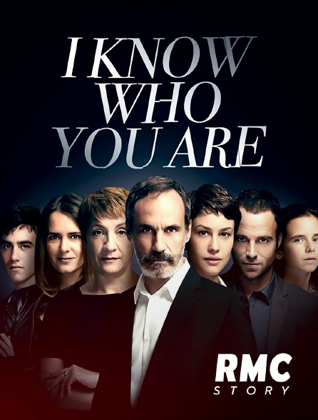 RMC Story - I Know Who You Are