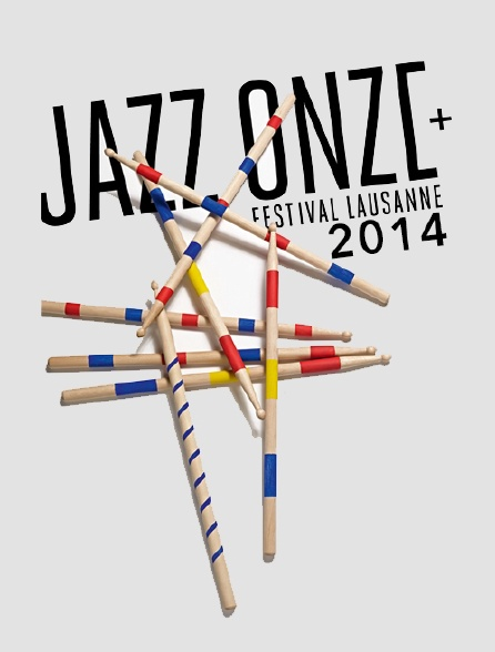 Jazz Onze+ Festival 2014