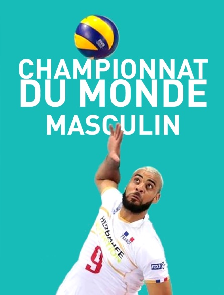 Championnat du monde masculin