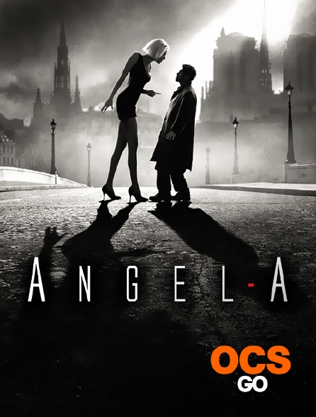 OCS Go - Angel-A