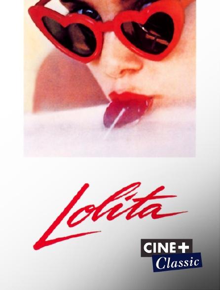 Ciné+ Classic - Lolita