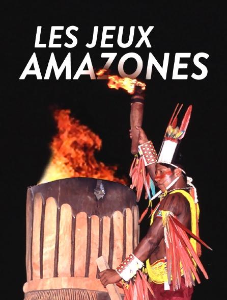 Les jeux Amazones