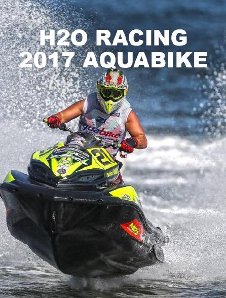 H2O Racing 2017 : Aquabike