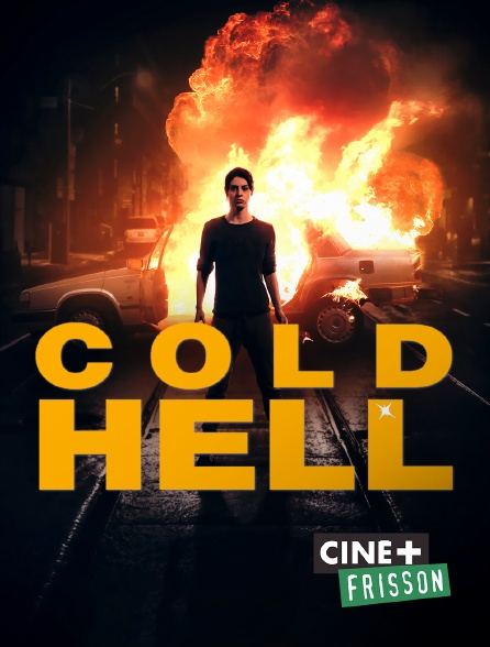 Ciné+ Frisson - Cold Hell