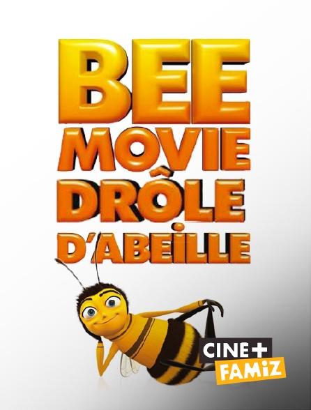 Ciné+ Famiz - Bee Movie, drôle d'abeille