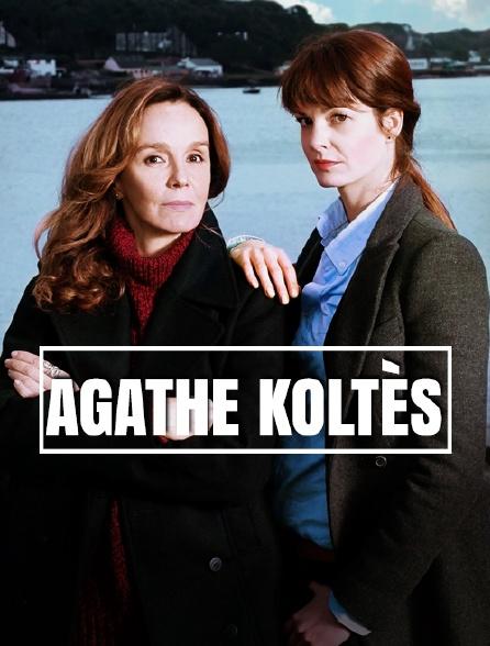 Agathe Koltès