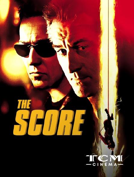 TCM Cinéma - The Score